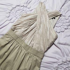 2/$60 ⏰ Armani Exchange Elegant Shimmer Dress